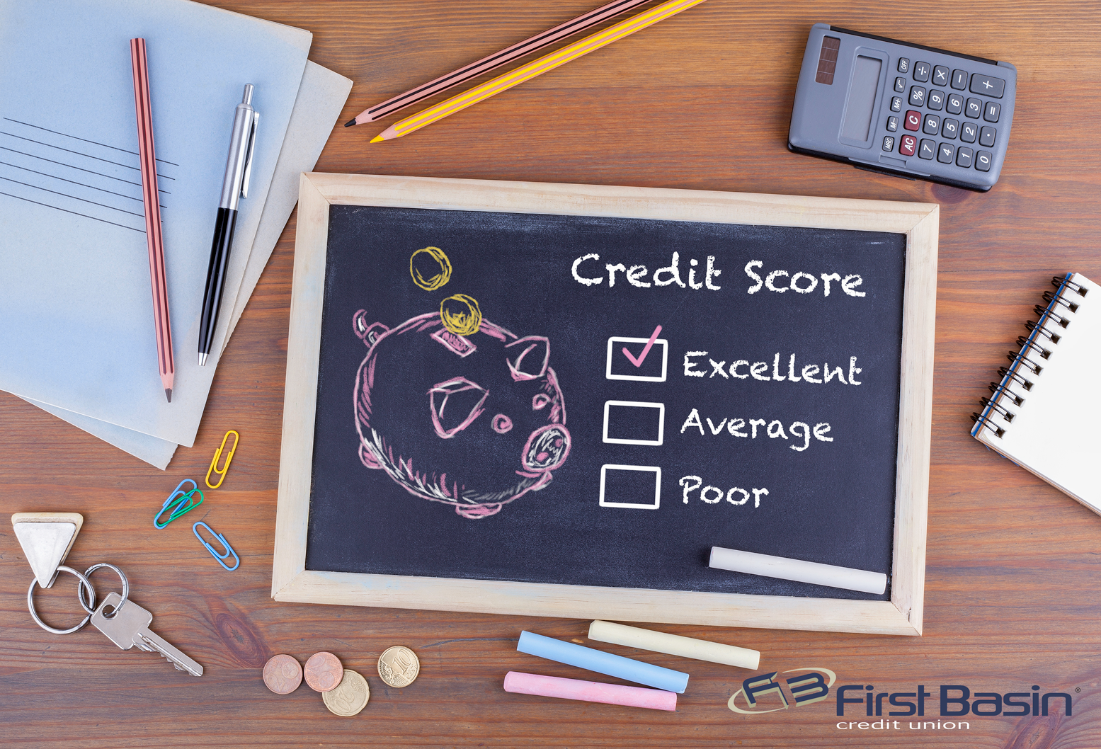Superhero Finances 101: Credit Reports and Credit Scores