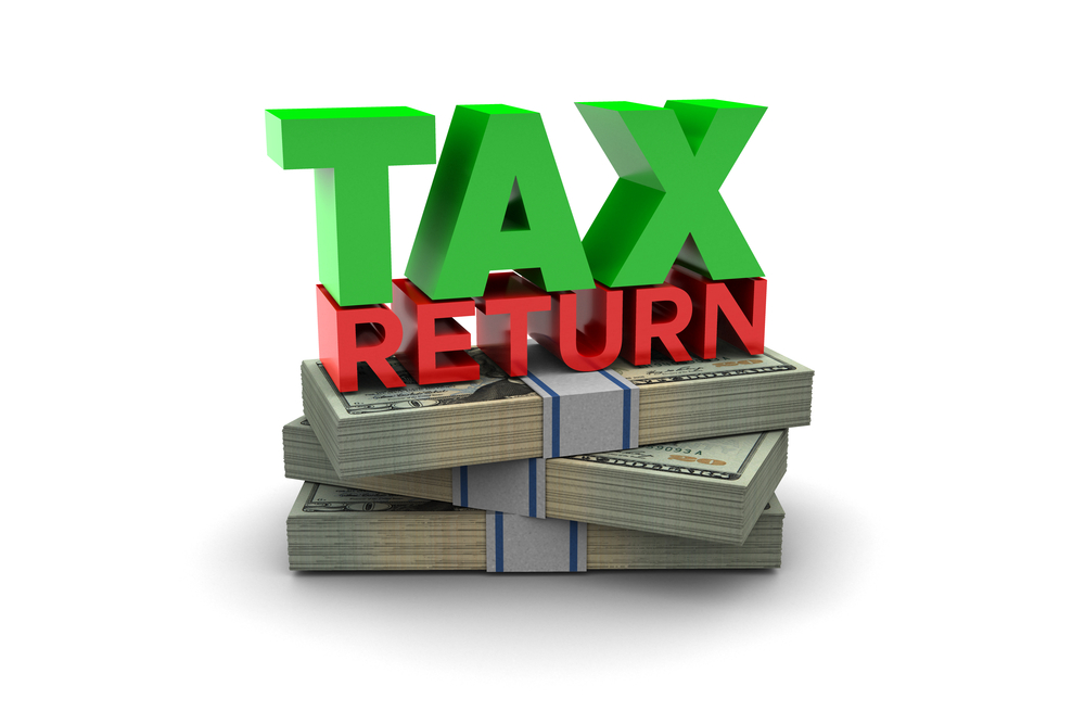 Tax Refunds, Savings Accounts and Paying Down Debt